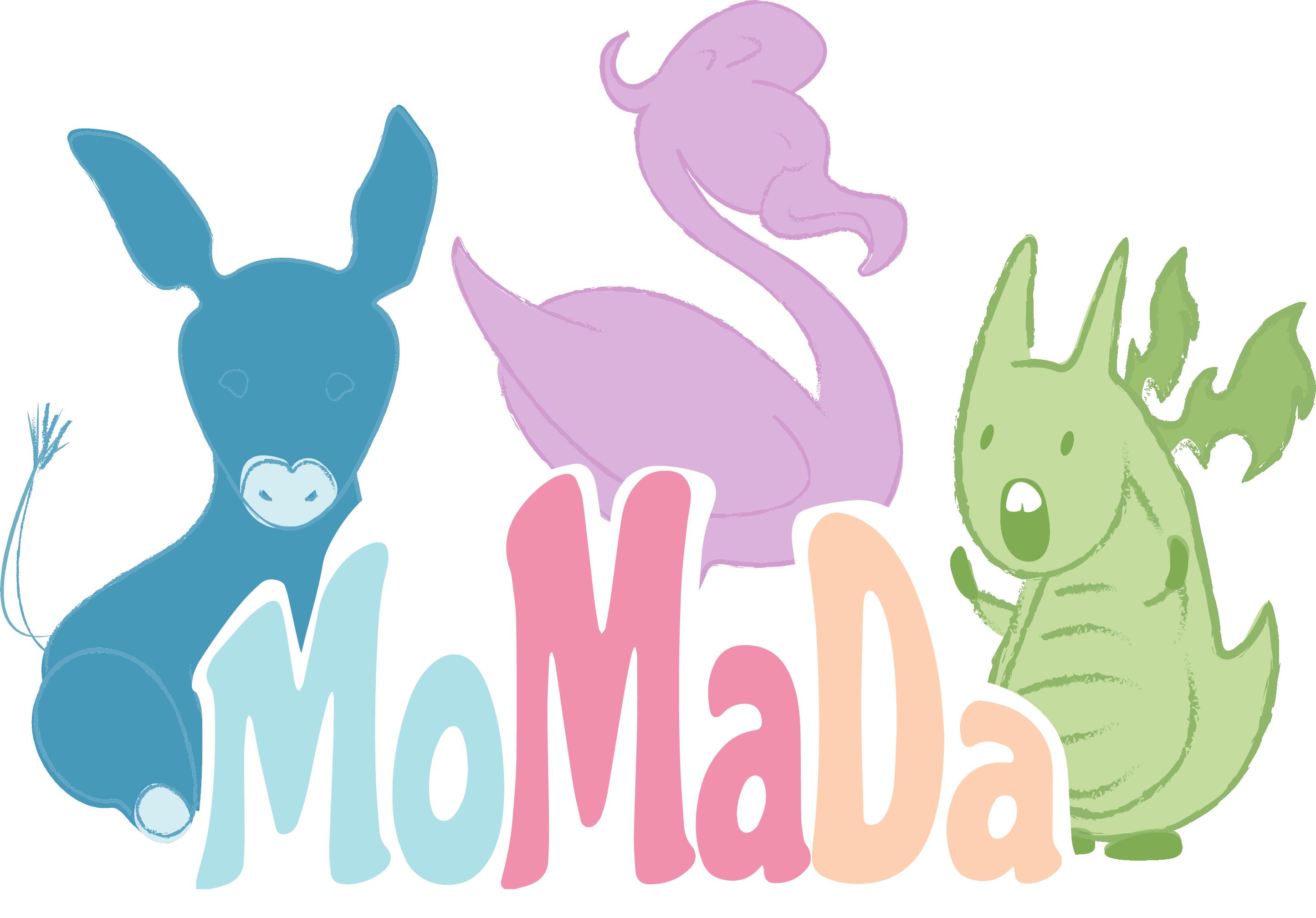 Il mondo di MoMa