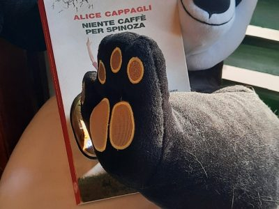 Niente Caffè per Spinoza Alice Cappagli – Einaudi