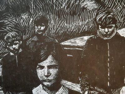 Il Maestro – Fabrizio Silei – Simone Massi – Orecchio Acerbo